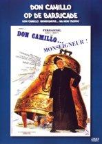 Don Camillo Op De Barricade (dvd)