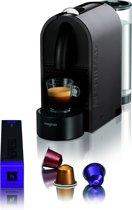 Nespresso Magimix U Pure M130 - Mat Dark Grey