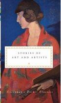 Stories of Art & Artists