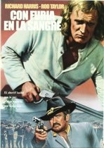 The Deadly Trackers (import) (dvd)