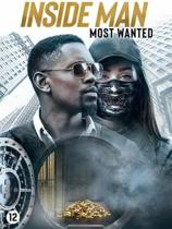 INSIDE MAN 2: MOST WANTED (D/F) (dvd)