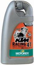 Motorex KTM Racing 4T 20W60- 1 LIter