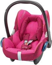 Maxi-Cosi Cabriofix autostoel - Berry Pink