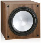 Monitor Audio MR W10 - Walnoot | Subwoofer