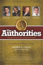 The Authorities - Derek G. Chan