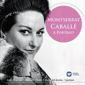 Montserrat Caballe - A Portrai