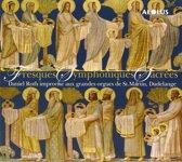 Roth: Fresques Symphoniques Sacrees