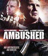 Ambushed (dvd)