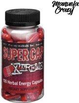 Super Cap Xtreme - 100 stuks - Erectiepillen