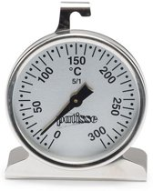Patisse oventhermometer rvs 63mm