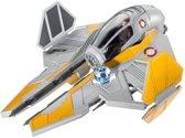 Revell Anakin's Jedi Starfighter 1:58 Montagekit Ruimteveer