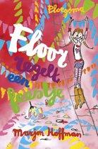 Floor regelt een feestje