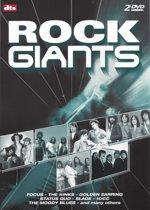 Rock Giants