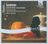 Symphonies No.91 And 92, Scena