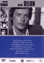 Alain Delon - Collection