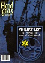 Hard gras 92 / Philips's List