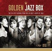 Golden Jazz Box (Ladies..