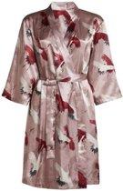 Essenza kimono Sarai Crane Rose XXL