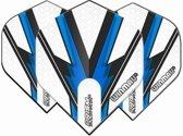 Winmau Prism Alpha Vanquish  Set à 3 stuks