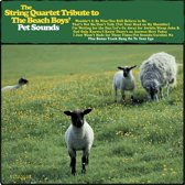 String Quartet Tribute to the Beach Boys' Pet Sounds