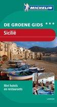 De groene gids Sicilie