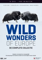 Wild Wonders of Europe 8Box