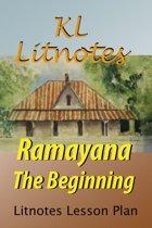 Ramayana The Beginning Litnotes Lesson Plan