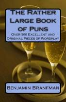 The Rather Large Book of Puns