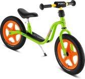 Puky LR 1L Groen/Oranje - Loopfiets