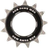 Acs Freewheel 18t 1/2 X 3/32 Inch Zwart/grijs