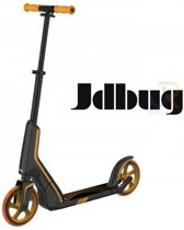 JD Bug Smart 185 orange nieuw 2018