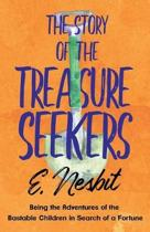 The Story of the Treasure Seekers - Being the Adventures of the Bastable Children in Search of a Fortune