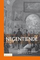 De negentiende eeuw 34/3 - Druk bekeken: collecties en hun publiek in de 19e eeuw