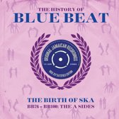 History Of Blue Beat..