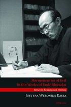 Hermeneutics of Evil in the Works of Endo Shusaku