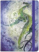 Dragon Journal (Diary, Notebook)
