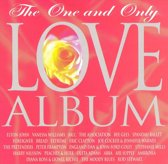 The One And Only Love Album