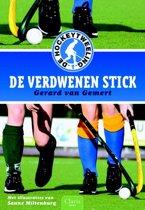 De hockeytweeling 1 De verdwenen stick