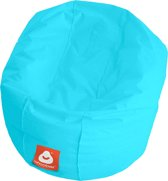 LC zitzakken  Lounge stoel Ibiza -medium, aqua blauw