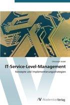 It-Service-Level-Management