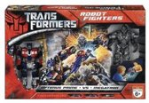 Transformers Robot Fighters