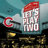Let's Play Two (Live at Wrigley Field) (LP)