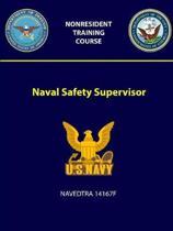 Naval Safety Supervisor - Navedtra 14167f