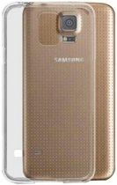 Samsung Galaxy S5 transparant soft case