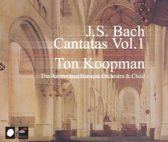 Ton Koopman & The Amsterdam Baroque - Complete Bach Cantatas Volume 1