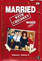 Married With Children - Seizoen 5