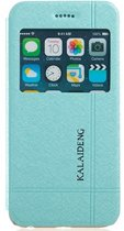 Apple iPhone 6 Hoesje KLD Iceland Series Blauw