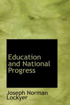 Education and National Progress