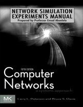 Network Simulation Experiments Manual