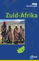 ANWB Wereldreisgids / Zuid - Afrika